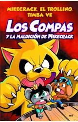 Papel LOS COMPAS Y LA MALDICIÓN DE MIKECRACK