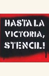 Papel HASTA LA VICTORIA, STENCIL!