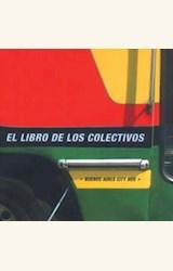 Papel LIBRO DE LOS COLECTIVOS, EL