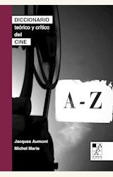 Papel DICCIONARIO TEORICO Y CRITICO DEL CINE A-Z