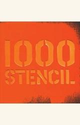 Papel 1000 STENCIL ARGENTINA GRAFFITI