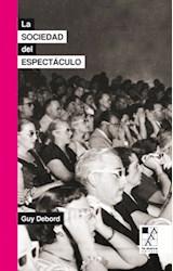 Papel SOCIEDAD DEL ESPECTACULO, LA