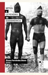 Papel MITOS Y LEYENDAS DE SUDAMERICA