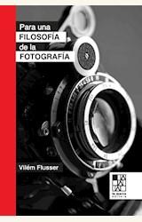 Papel PARA UNA FILOSOFIA DE LA FOTOGRAFIA