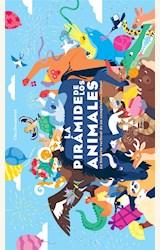 Papel LA PIRÁMIDE DE LOS ANIMALES