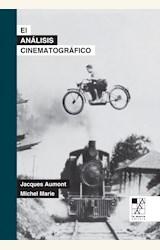 Papel EL ANÁLISIS CINEMATOGRÁFICO