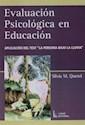 Libro Evaluacion Psicologica En Educacion