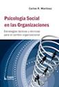 Libro Psicologia Social En Las Organizaciones