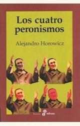 Papel LOS CUATRO PERONISMOS