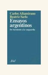 Papel ENSAYOS ARGENTINOS