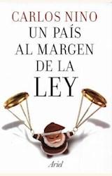 Papel UN PAIS AL MARGEN DE LA LEY