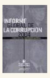 Papel INFORME GLOBAL DE LA CORRUPCION 2004