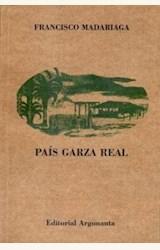 Papel PAIS GARZA REAL 11/06