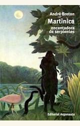 Papel MARTINICA. ENCANTADORA DE SERPIENTES