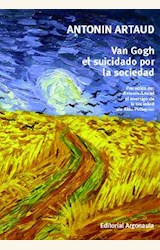 Papel VAN GOGH EL SUICIDADO POR LA SOCIEDAD