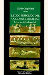 Papel LÉXICO HISTÓRICO DEL OCCIDENTE MEDIEVAL - 1. LA SOCIEDAD FEUDAL