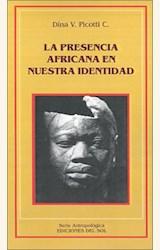 Papel PRESENCIA AFRICANA EN NUESTRA IDENTIDAD, LA