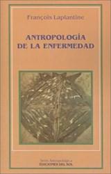 Papel ANTROPOLOGIA DE LA ENFERMEDAD