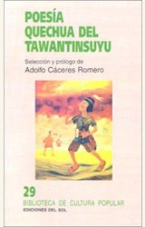 Papel POESIA QUECHUA DEL TAWANTINSUYU