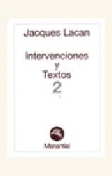 Papel INTERVENCIONES Y TEXTOS 2