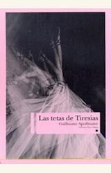 Papel LAS TETAS DE TIRESIAS