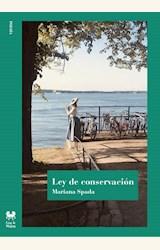 Papel LEY DE CONSERVACIÓN