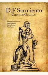 Papel D.F. SARMIENTO CUENTOS OCULTOS