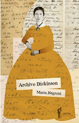 Papel ARCHIVO DICKINSON