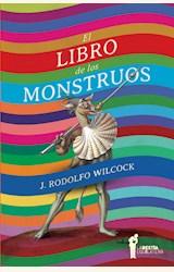 Papel EL LIBRO DE LOS MONSTRUOS