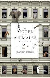 Papel EL HOTEL DE LOS ANIMALES