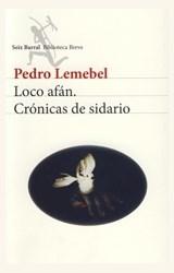 Papel LOCO AFAN CRONICAS DE SIDARIO