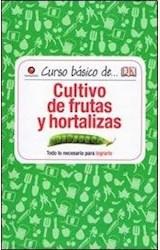 Papel CURSO BASICO DE CULTIVO DE FRUTAS Y HORTALIZAS