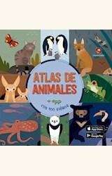 Papel ATLAS DE ANIMALES