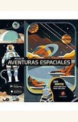 Papel ATLAS DE AVENTURAS ESPACIALES