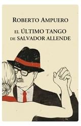 E-book El Ultimo tango de Salvador Allende