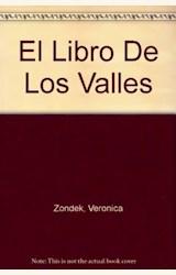 Papel LIBRO DE LOS VALLES. EL