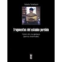 Papel FRAGMENTOS DEL ESLABON PERDIDO