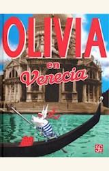 Papel OLIVIA EN VENECIA