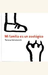 Papel MI FAMILIA ES UN ZOOLÓGICO