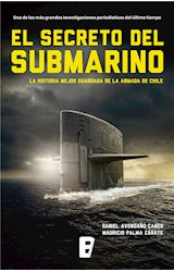 E-book El secreto del submarino