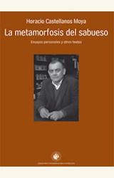 Papel LA METAMORFOSIS DEL SABUESO