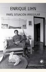 Papel PARÍS, SITUACION IRREGULAR