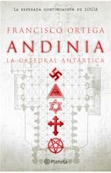 E-book Andinia