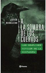 E-book A la sombra de los cuervos