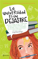 E-book La universidad es un desastre