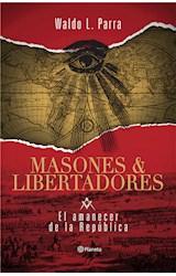 E-book Masones & Libertadores