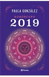 E-book Horóscopo 2019