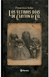 E-book Los últimos días de Clayton & Co.