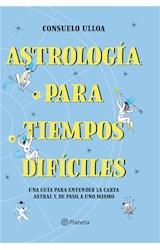 E-book Astrología para tiempos difíciles
