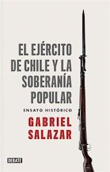 E-book El ejército de Chile y la soberanía popular